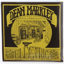 Dean Markley 1972 Vintage Electric Re-Issue Electric Strings - .009-.042 Light