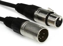 Hosa 5-Pin DMX Cable - 5'