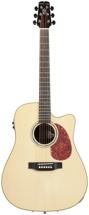 Wechter Guitars Maple Lake DN-2411CE - Natural