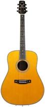 Wechter Guitars DN-8142 Dreadnought Select Rosewood
