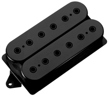 DiMarzio Evo 2 Bridge Humbucker Pickup - Black