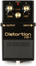 Boss DS-14A 40th Anniversary Distortion Pedal