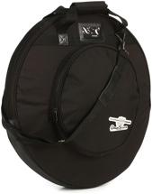 """Humes & Berg Drum Seeker Cymbal Bag - 22"""""""