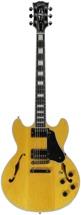 Gibson Midtown Custom - Antique Natural