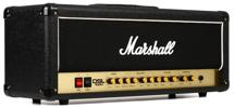 Marshall DSL100H 100-watt 2-channel Tube Head