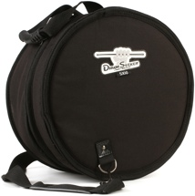 "Humes & Berg Drum Seeker SD Bag - 5"" x 10"""