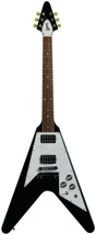 Gibson Flying V - Ebony Gloss