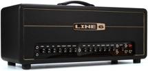 Line 6 DT50 HD 50-Watt Modeling Head