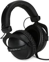 Beyerdynamic DT 770 M 80 ohm Closed-back Isolating Monitor Headphones