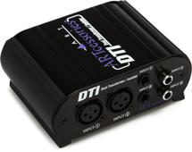 ART DTI 2-channel Hum Eliminator