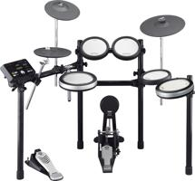 Yamaha 6-piece Electronic Drum Kit