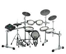 Yamaha DTX950K Electronic Drum System