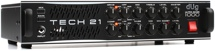 Tech 21 dUg Pinnick Signature 1000-Watt Bass Amp Head