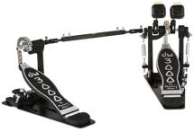DW 3000 Series Double Pedal - Right-handed