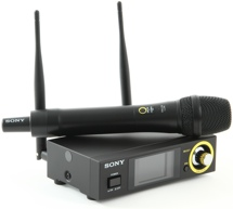 Sony DWZ-M50 Digital Wireless System