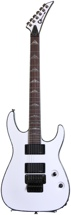 Charvel Desolation Soloist DX-1 FR - Snow White