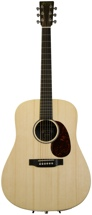 Martin DX1RAE Dreadnought Acoustic Electric - Indian Rosewood HPL Back and Sides