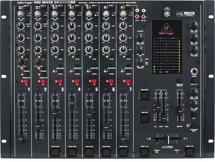 Behringer Pro Mixer DX2000USB 7-channel DJ Mixer