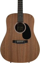 Martin DX2AE Macassar - Natural