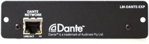 Digital Audio Labs Dante-EXP