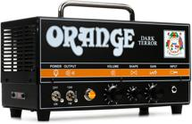 Orange Dark Terror 15/7W Hi-Gain Tube Head