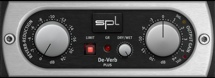 SPL De-Verb Plus Plug-in