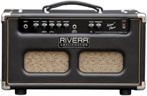 Rivera Venus Deux 25-watt Tube Head