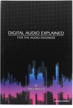 Sweetwater Press Digital Audio Explained: For the Audio Engineer