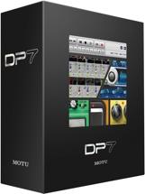MOTU Digital Performer 7