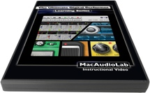 MacAudioLab The Ultimate DP Learning Series