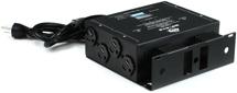 ADJ DP-415 4-Ch 600W DMX Dimmer/Switch Pack