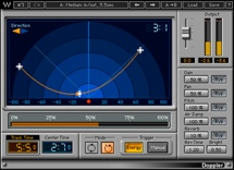Waves Doppler Plug-in