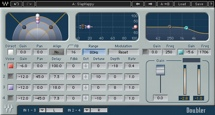 Waves Doubler Plug-in