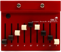 Ocean Beach Digital DB-1 Drawbar Controller