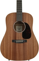 Martin D Jr. 2E Sapele - Natural
