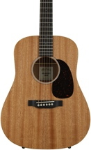 Martin D Jr. 2 Sapele - Natural