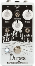 EarthQuaker Devices Dunes Mini Mega Ultimate Overdrive Pedal