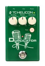 TC-Helicon Duplicator - Vocal Effects Stompbox