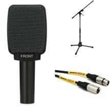 Sennheiser e906 with Stand and Cable