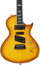 Epiphone Nighthawk Custom Reissue - Honey Burst