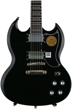 Epiphone Tony Iommi SG Custom Guitar - Ebony