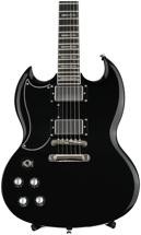 Epiphone Tony Iommi SG Custom Left-handed - Ebony