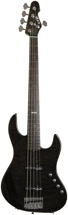 ESP LTD Elite J-5 - See Thru Black