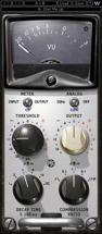 Waves Kramer PIE Compressor Plug-in