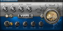 Waves Eddie Kramer Vocal Channel Plug-in
