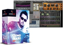 Waves Dave Aude EMP Toolbox Plug-in Bundle