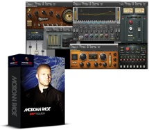 Waves Morgan Page EMP Toolbox Plug-in Bundle