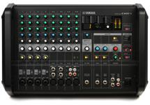 Yamaha EMX5 12-channel 1260W Powered Mixer