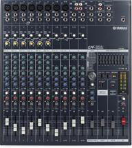 Yamaha EMX5014C 14-channel 1000W Powered Mixer