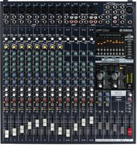Yamaha EMX5016CF 16-channel 1000W Powered Mixer